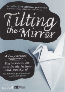 Tilting the Mirror (2007/8)